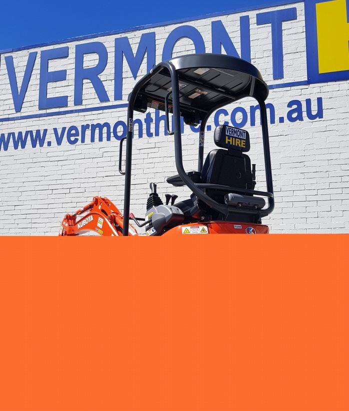 Equipment Hire Melbourne | Equipment Rental Melbourne, Dingo